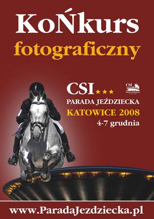 KoŃkurs fotograficzny - cenne nagrody nie tylko dla miłośników koni