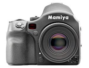 Mamiya DL28 - średni format dla każdego?