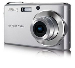 Piękne zdjęcia jak za dotknięciem... palca. Nowy BenQ E1050t z wielodotykowym ekranem LCD