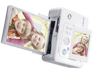 Recenzja: Drukarka termosublimacyjna Sony Digital Photo Printer DPP ? FP95