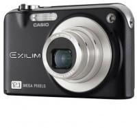 Casio EXILIM Zoom EX-Z1200 - wyśrubowane 12mpx