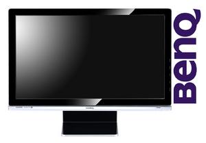 Monitor Full HD - nowy model E2400 HD od Benq