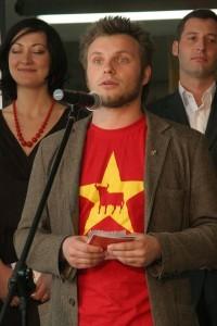MFF2007: 6 Międzynarodowy Festiwal Fotografii w Łodzi uważam za otwarty!