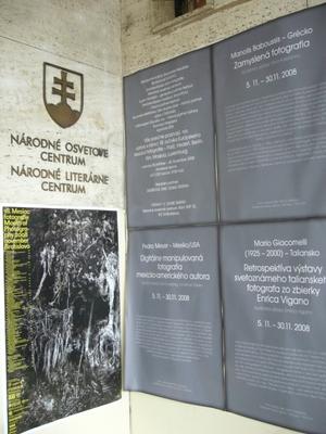 W Bratysławie mnóstwo zdjęć