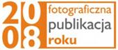 Konkurs na najlepszą publikację o fotografii