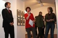 MFK2007: Powrót Fizjonomii w Bunkrze Sztuki