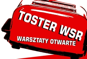 Toster grudniowy - program warsztatów