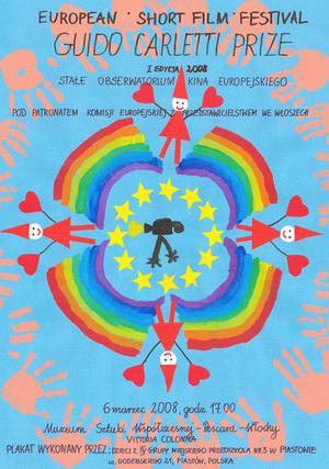 European Short Film Festival - Guido Carletti Prize