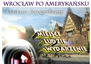 Konkurs o szukaniu Ameryki we Wrocławiu