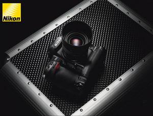 Nikon D3X w Warszawie - premiera inna niż wszystkie
