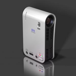 Granica miniaturyzacji jest blisko. Mikro projektor MP15A firmy Ad-Tech