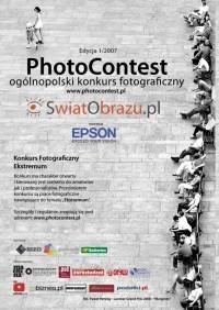 Ostatnia doba nadsyłania prac na konkurs PhotoContest