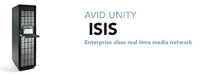 Avid zarządza pamięcią w produkcji materiałów HD