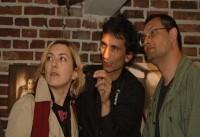 MFK2007: Lorenzo Castore - Nie ma innej...