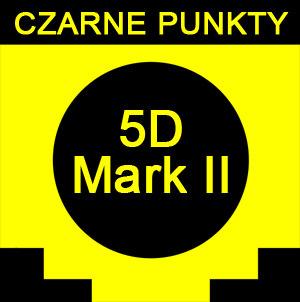 Czarne punkty i banding. Oficjalne stanowisko Canona w sprawie EOS 5D Mark II