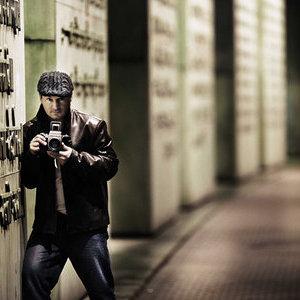 """""""W fotografii portretowej zdjęcie jest efektem ubocznym"""" - Szymon Kobusiński - wywiad"""