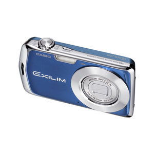 Nowe aparaty Casio High Speed Exilim