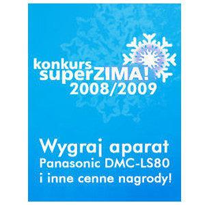 SuperZima2009 w Twoim obiektywie