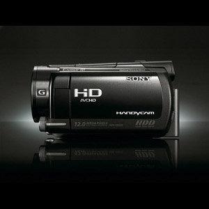 Nowe kamery Sony Handycam z GPS-em na pokładzie!