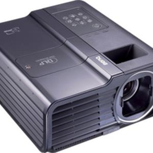 BenQ MP722 kolejny profesjonalny projektor dla biznesu