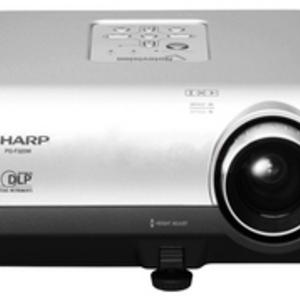 Sharp PG-F320W- Panoramiczny projektor