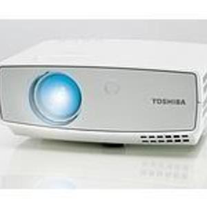 Toshiba TDP ?FF1 ? mały projektor o dużych możliwościach