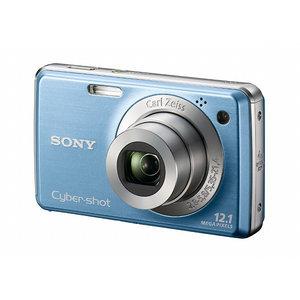 Kolejne nowości w dziale kompaktów: Sony Cyber-shot  W220, Cyber-shot  W210, Cyber-shot S950
