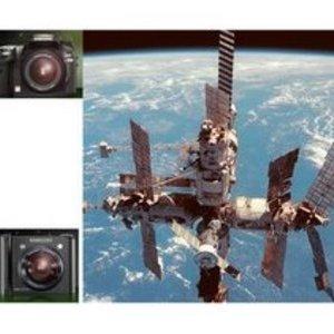 Samsung w kosmosie