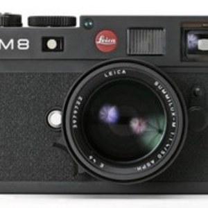 LEICA M8 - czas na modernizację