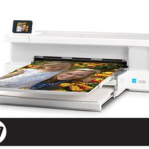 Druk powiększeń fotograficznych - HP Photosmart B8550