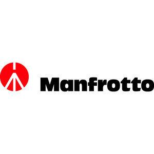 Trzy statywy Manfrotto z włókna węglowego