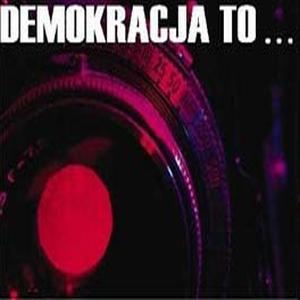 Demokracja to... - konkurs fotograficzny
