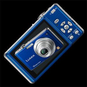 Nowość: Panasonic Lumix DMC-FS15
