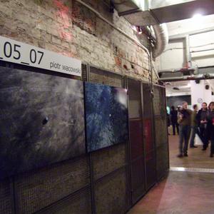 Paryż w detalach - wystawa Piotra Wacowskiego