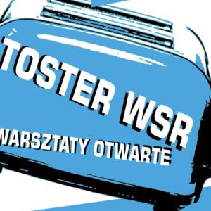 Warsztaty Toster w lutym