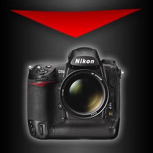"""Po prostu """"Szef"""" - test Nikona D3X"""