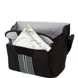 Torby i plecaki fotograficzne - kolekcja 2009 od Crumplera