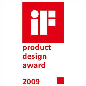 Epson zdobywcą siedmiu nagród iF design