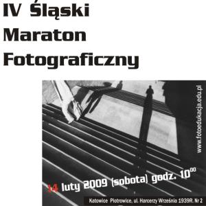 IV Śląski Maraton Fotograficzny