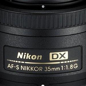 Nowy standard dla aparatów formatu DX: NIKKOR AF-S DX 35 mm f/1,8G