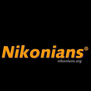 Epson partnerem Nikonians