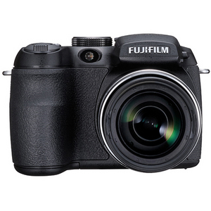 Nowość od Fujifilm: FinePix S1500