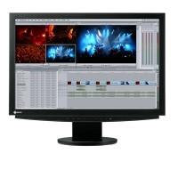 FlexScan S2111W i S2411W: nowe panoramiczne monitory EIZO