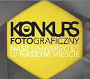 Konkurs fotograficzny: Nasz Uniwersytet w Naszym Mieście