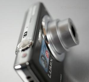 TEST: Panasonic Lumix DMC - FS7
