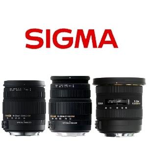 """Stabilizowane, ultradzwiękowe """"kity"""" i szerokokątne oko - nowe obiektywy Sigma"""