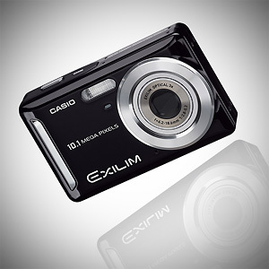 Casio EXILIM EX - Z29