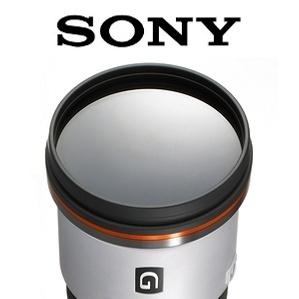 Nowe obiektywy Sony Alpha na PMA 2009