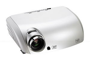 Nowy projektor Optoma HD800XLV