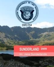 XXIX Międzynarodowy Konkurs Fotograficzny im. Jana Sunderlanda Krajobraz Górski 2009